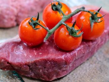 Townhead Hotel - Fresh Local Produce