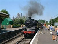 Swanage Steam Railway