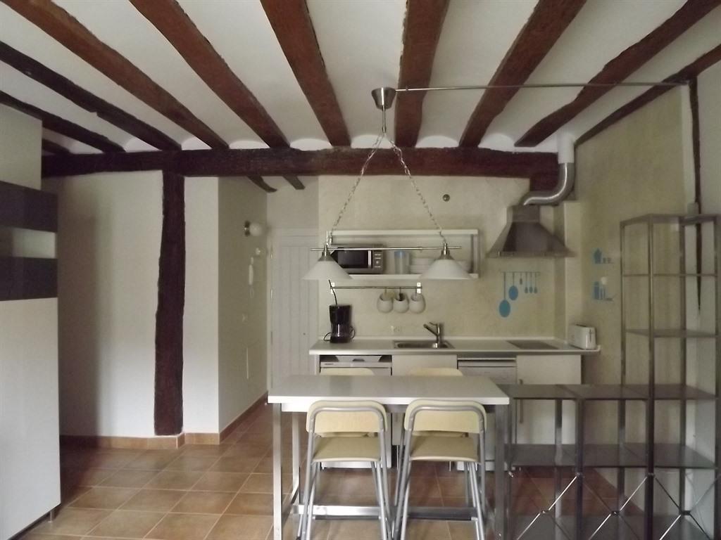 nº 4 - Apartamento 1 habitación