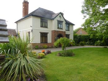 Orchard Side Bed and Breakfast - Welcome to Orchard Side