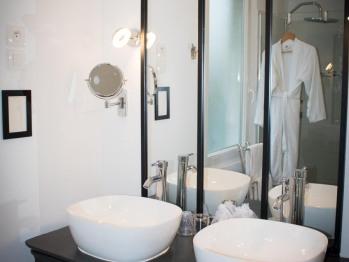 Canelle Junior Suite - Au Clos Paillé - Hôtel Charme & Caractère - La Roche Posay - Cure Thermale - Hébergements
