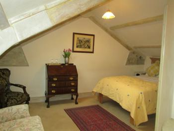 Double room-Ensuite-Hayloft