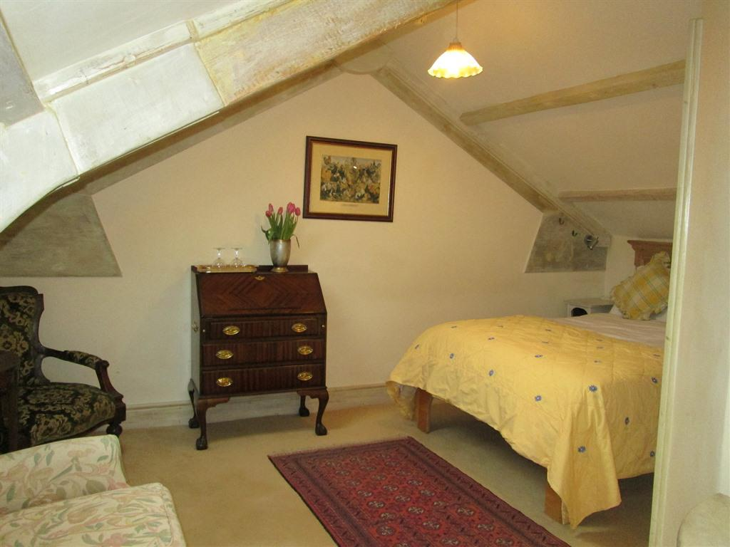 Double room-Ensuite-Hayloft - Base Rate