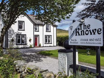 The Knowe B&B - Welcome to The Knowe B&B