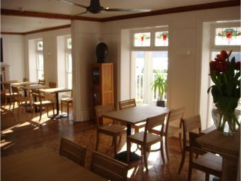 Dining room / Restaurant
