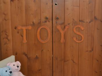 The Toy Cupboard
