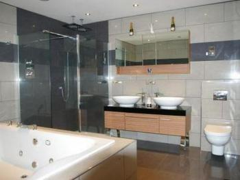 Double room-Luxury-Ensuite-with Jacuzzi