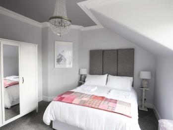 High Terrace Apartment -