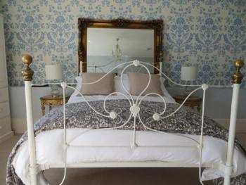 Double room-Luxury-Ensuite-Brunyee