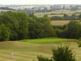 Daventry & District Golf Club