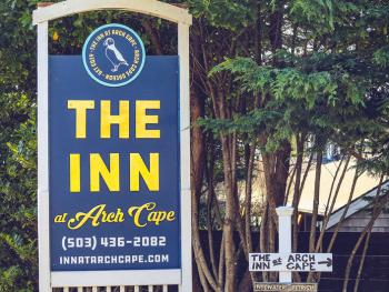 The Inn at Arch Cape
