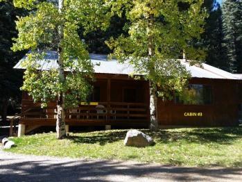 Cabin-Ensuite with Bath-Bear Den (3)
