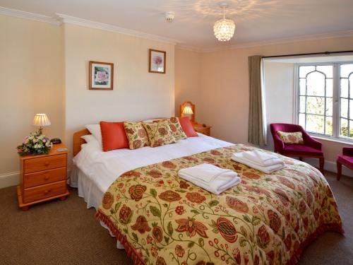 Guest room - Double en-suite