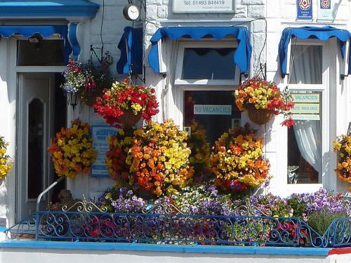 The Merivon Guesthouse, Great Yarmouth