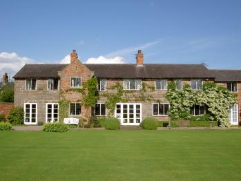 Manor Farm - Manor Farm House