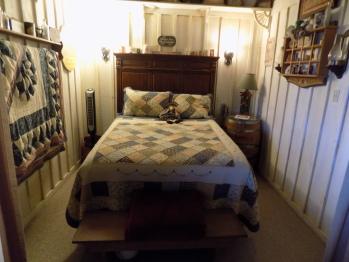 Feed Mill bedroom