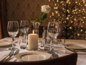 Special Occasion Dining
