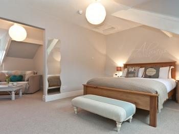 Craigholme - Guest Suite