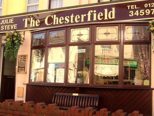 A genuine warm welcome awaits at The Chesterfield Pet Friendly Hotel