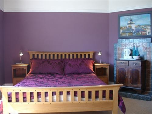 Double room-Ensuite-Mulberry