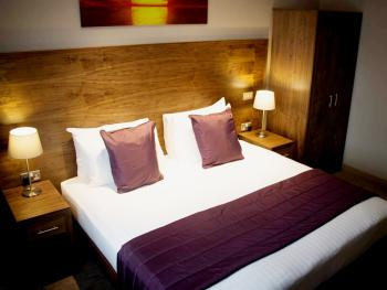 The White Hart - Double en-suite