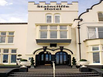 Staincliffe Hotel -