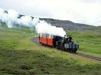 Leadhills and Wanlockhead Railway