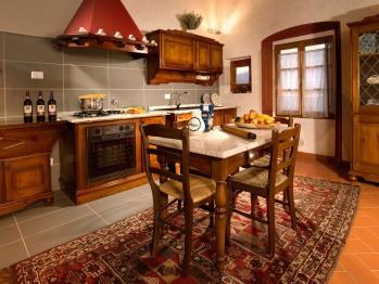 Appartamento-Classica-Bagno in camera-2 bagni
