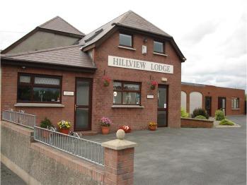 Hillview Lodge -