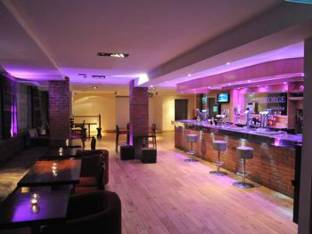 The Royal George Hotel -