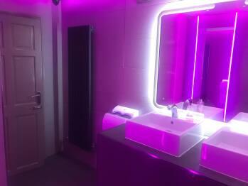Ladies Bar WC