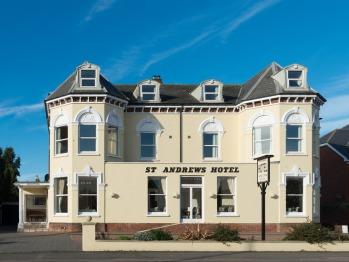 St Andrews Hotel -