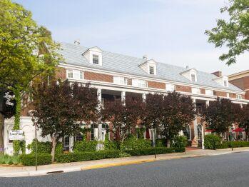 Charming Historic Inn