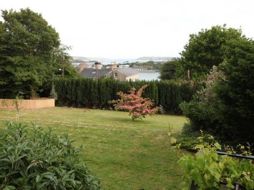 Front Garden Ocean View