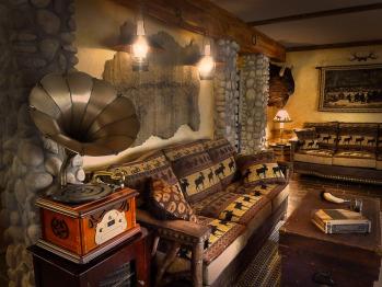 The Pioneer Suite