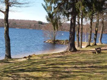 Le Lac des Settons