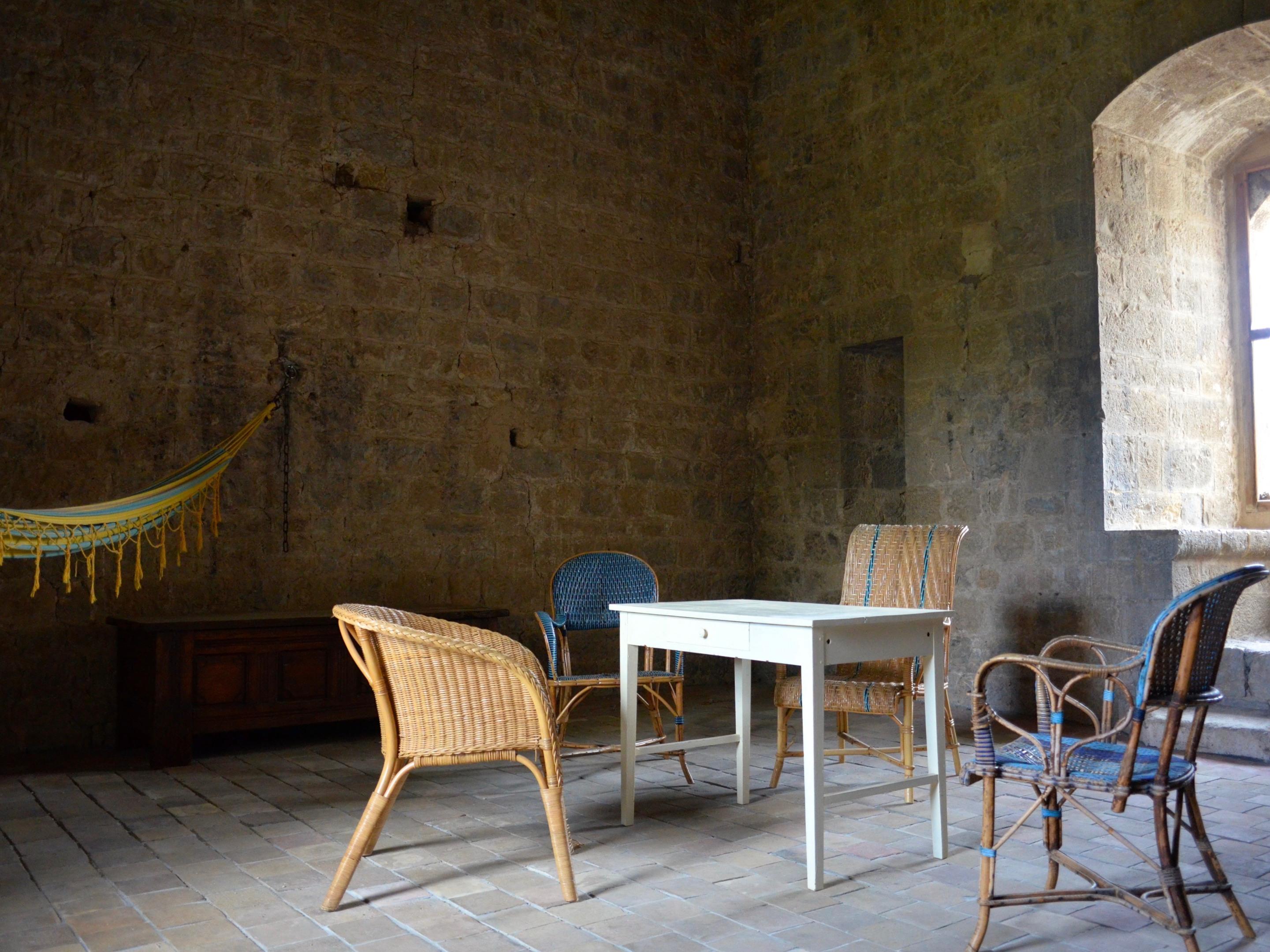 Appartement Médiéval