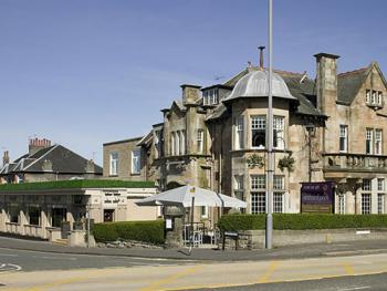 The Orchard Park Hotel -