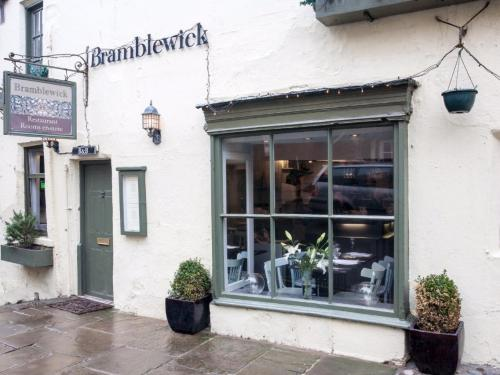mblewick Fish & Grill, Whitby, United Kingdom - Toproomscom on