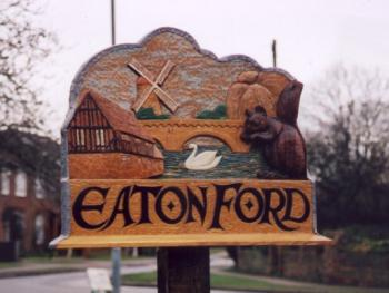 Suite-Apartment-Private Bathroom-Street View-Eaton Ford Green