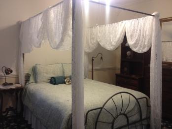Double room-Ensuite-Standard-Garden View-Garden Retreat Room