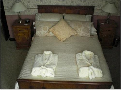 Standard Double Room with a Kingsize Bed