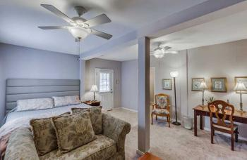 Lancaster Bedroom
