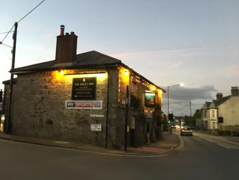 The Bugle Inn -