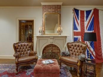 The English Merchant's Inn -