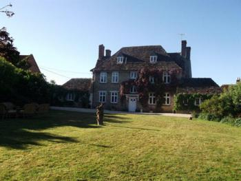 Buscot Manor  -