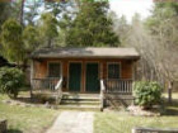 Cabin 6-Double room-Ensuite-Standard