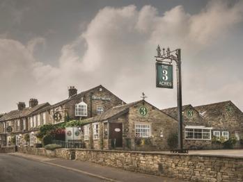 The Three Acres Inn & Restaurant - The Three Acres Inn & Restaurant