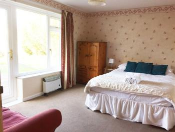 Family Suite - Sleeps 5
