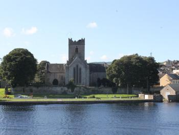 Killaloe Cathedral
